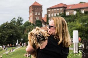Gina pod Wawelem